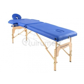 Folding wooden massage table 182 x 60 cm ECONOMY