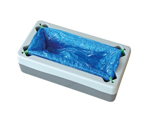 Συσκευή για εφαρμογή για  Ποδονάρια EASY BOX
