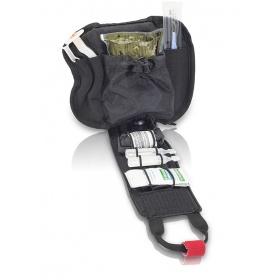 COMPACT'S Τσαντάκι Ατομικού Κιτ Α' Βοηθειών MB11.004 μαύρο