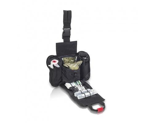 FAST'S Τσαντάκι Α' Βοηθειών για το πόδι MB11.005 Mαύρο