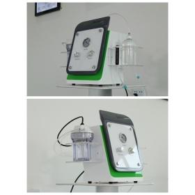Συσκευή Υδροδερμοαπόξεσης & Δερμοαπόξεσης με διαμάντι 2 σε 1 Water Facial