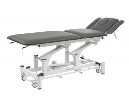 Κρεβάτι φυσικοθεραπείας ηλεκτρικό POINT
