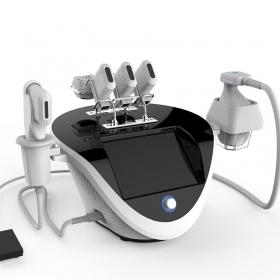Συσκευή αισθητικής HI-FU και LIPOHIFU 2 σε 1 για πρόσωπο και σώμα