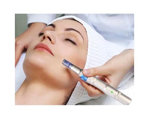 Συσκευή Μεσοθεραπείας Ασύρματη Dermapen Dr. Pen X5