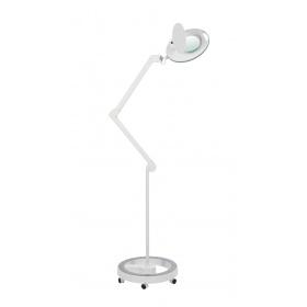 Μεγεθυντικός Φακός LED GALA με τροχήλατη βάση