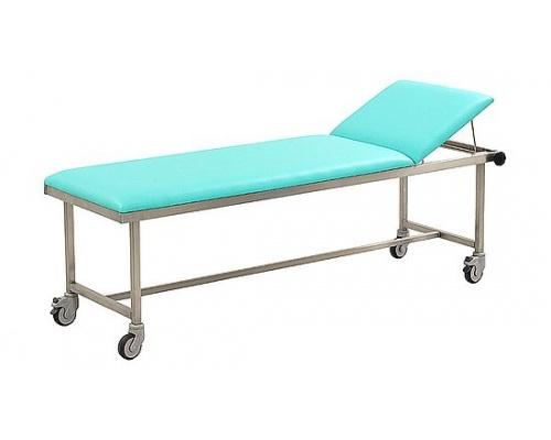 Φορείο μεταφοράς ασθενών για μαγνητικό τομογράφο AION χωρίς κάγκελα