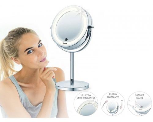 Καθρέπτης αισθητικής με φως Beurer BS 55