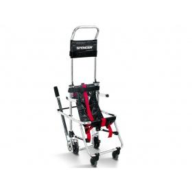Καρέκλα Εκκένωσης και Μεταφοράς Spencer Pro Skid-OK