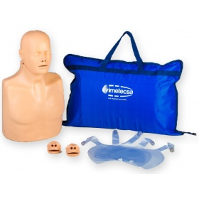 PRACTI-MAN ADVANCE CPR MANIKIN with carry bag