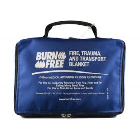Κουβέρτα Εγκαύματων Burnfree  91x76cm