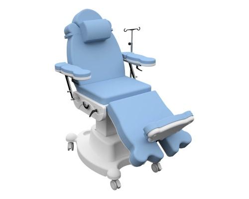 Καρέκλα  Αιμοκάθαρσης και Χημειοθεραπείας BEETLE