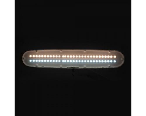 Επιτραπέζιος φωτισμός εργασίας ELEGANCE με ρυθμιζόμενη ένταση και χρώμα