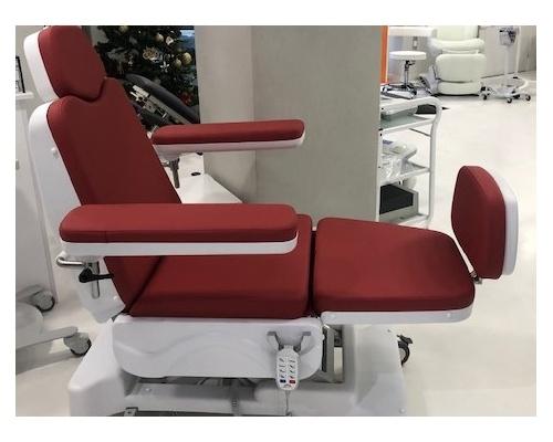Καρέκλα  Αιμοκάθαρσης και Χημειοθεραπείας HERMES