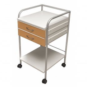 Medical Trolley MILANO
