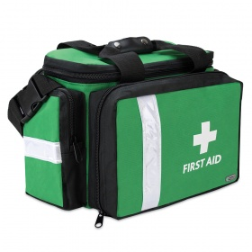 First aid Bag Pursuit Pro