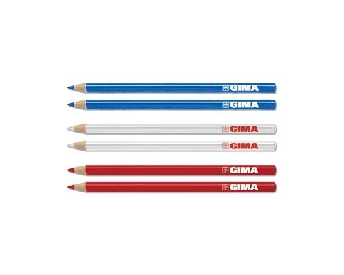 Μολύβια δερματογραφίας GIMA σετ 3 χρωμάτων