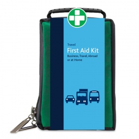 Reliance Medical Travel first aid Kit  in Stockholm Bag