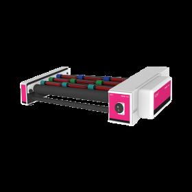 Αναδευτήρας Σωληναρίων myLab TR-01 Roller mixer