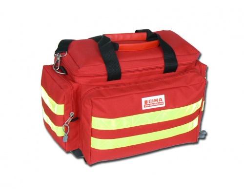 Τσάντα Α' βοηθειών Emergency