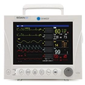 Monitor ζωτικών λειτουργίων EDAN M8A