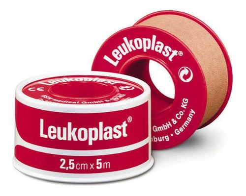 Ταινίες στερέωσης τύπου Leukoplast 2.5 x 5m