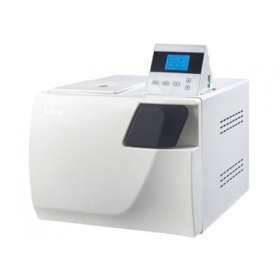 LAFOMED Autoclave LFSS08AC COMPACT LINE with printer 8lit class B