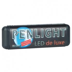 Φακός ιατρικός τσέπης LED Deluxe