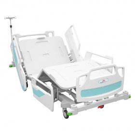 Ηλεκτρική νοσοκομειακή κλίνη για μονάδα εντατικής θεραπείας με δύο μοτέρ EVO
