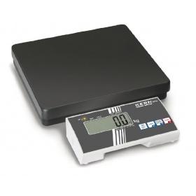 Ζυγός επιδαπέδιος ψηφιακός xωρίς κολώνα MPB 300K 100 με λειτουργία BMI