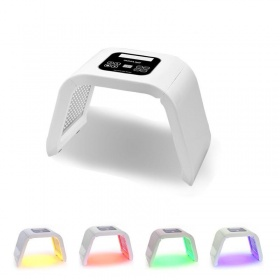 Skin Tightening Led Light Therapy Machine  FM10