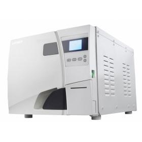 Κλίβανος υγρής αποστείρωσης αυτόκαυστο  PREMIUM Class B 18lit με εκτυπωτή