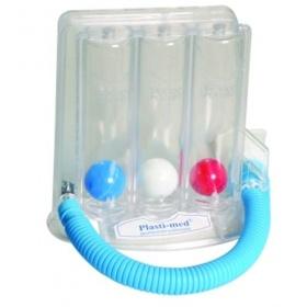 Εξασκητής αναπνοής triflo II