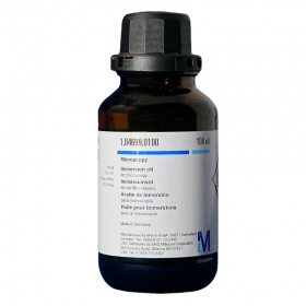 Immersion oil 100ml