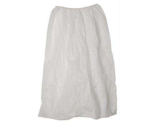 Φούστα εξεταστική Non woven λευκή μ.χρ 10 τεμάχια