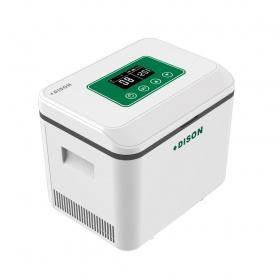 Φορητό Ψυγείο μεταφοράς φαρμάκων-Ινσουλίνης 2-8℃  BC-1500R με σύνδεση wi-fi