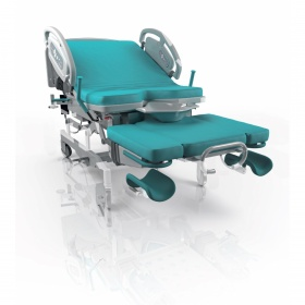Birthing and Materninty bed PREMIUM LUX