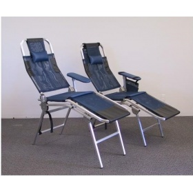 Blood Donation chairs