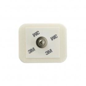 3Μ Red Dot 2228 – Αυτοκόλλητα Ηλεκτρόδια Γενικής Χρήσης Ενηλίκων – 50 τμχ