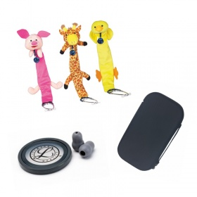Stethoscope carry cases - spare parts