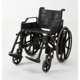 Αναπηρικό αμαξίδιο  αναδιπλούμενο για MRI μαγνητικό Τομογράφο