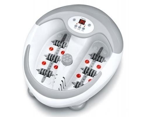 Beurer® Υδρομασάζ Spa ποδιών θερμαινόμενο Beurer FB 50