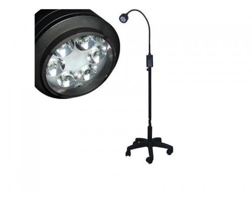 Φωτισμός Εξεταστικός LED με Ρύθμιση 'Εντασης KS-Q6