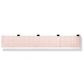 Χαρτί καρδιογράφου Mortara ELI 150 108 X 140mm  X 200φύλλα