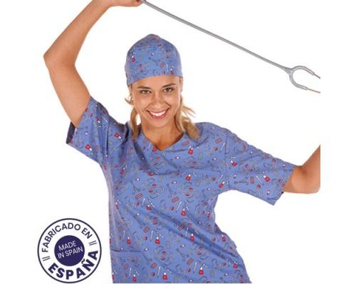 Μπλούζα Ιατρική MEDICAL SYMBOLS unisex