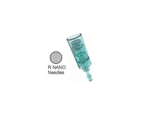 Ανταλλακτική Κεφαλή για Συσκευή Μεσοθεραπείας Dermapen Dr. Pen Ultima A6S Με Ατραυματικές Νάνο-βελόνες