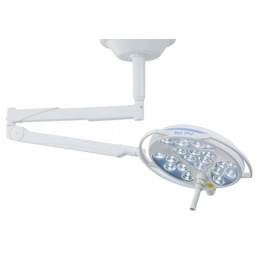 Φωτισμός χειρουργείου LED Dr Mach 2SC