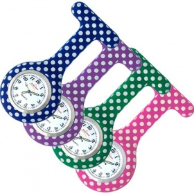 Watch silicone for nurse Dotty R01-17