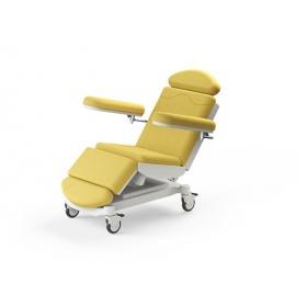 Καρέκλα αιμοδιάλυσης - αιμοδοσίας Ηλεκτρική «Micra»