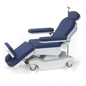 Καρέκλα Χημειοθεραπείας και Αιμοκάθαρσης 'PANAMERA' 4 Μοτέρ