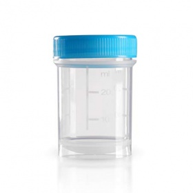 Δοχεία δειγματοληψίας-βιοψίας 35 ml 39 x 55 mm